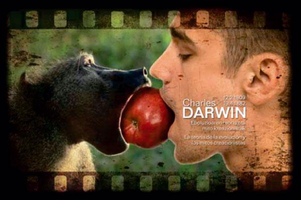 Dia de Darwin en Bilbao, algunos apuntes (I)